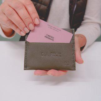 a Carteira + Gift Card